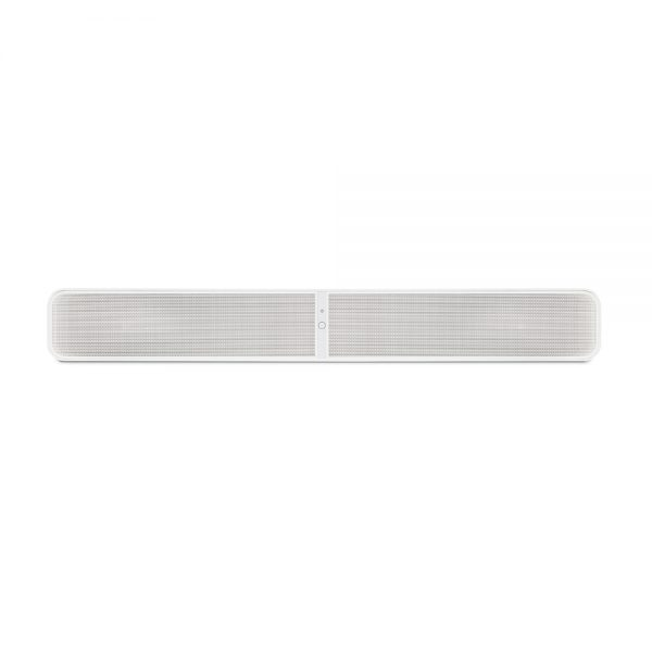 Bluesound BLS_PULSE-SOUNDBAR-2i_WHT_Front