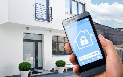 SMART Home Security 2021